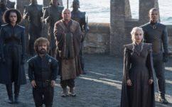 Game of Thrones saison 7 : les toutes premières images de la prochaine saison