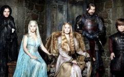 Game of Thrones Saison 7 : les acteurs deviennent les mieux payés de l'histoire de la TV
