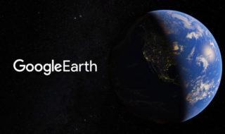 Google Earth : une nouvelle version arrive le 18 avril pour une nouvelle expérience