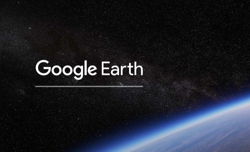 Google earth nouvelle version