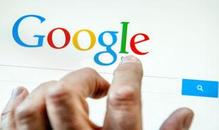 Jeux cachés dans Google
