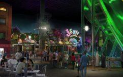 Warner Bros va reproduire Gotham City et Metropolis à Abu Dhabi