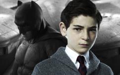 Gotham Saison 3 : nouvelle bande-annonce, Bruce se transforme en Batman !