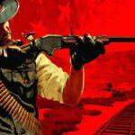 GTA V Red Dead Redemption