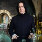 harry potter Severus rogue