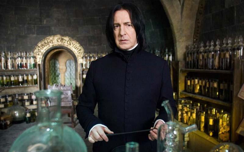 Harry Potter : cette théorie complètement folle remet tout en question