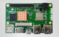 HiKey 960 : Google et Huawei dévoilent un concurrent surpuissant au Raspberry Pi