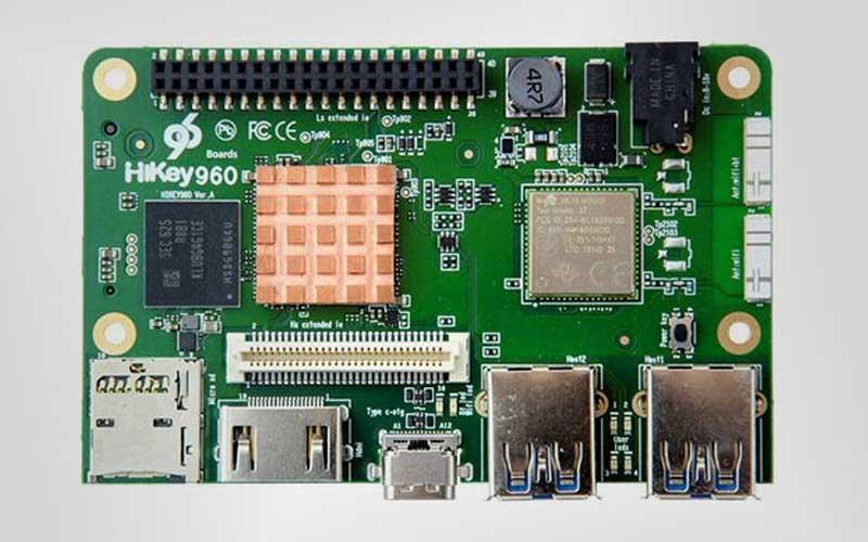 hikey 960 google huawei raspberry-pi