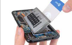 Démontage Galaxy S8 et S8+ : selon iFixit, ils sont pratiquement irréparables !