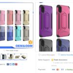 iphone 8 coques protection