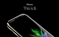 iPhone 8 Edition : sa date de sortie serait repoussée à cause de Samsung