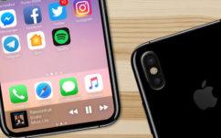 L'iPhone 8 Edition aurait deux énormes batteries pour maximiser l'autonomie