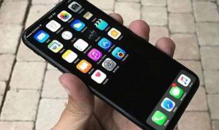 iphone 8 edition prix inferieur 1000 dollars