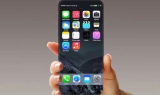 iPhone 8 : les photos d'une maquette réaliste donnent enfin une idée précise de son design