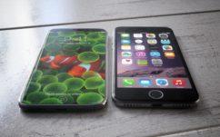 iPhone 8 : un nouveau schéma tease le capteur TouchID sous l'écran et la recharge sans fil