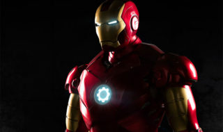 iron man statue colossale 8000 dollars