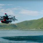 Kitty Hawk Flyer financée par Larry Page