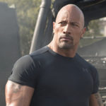 Dwayne Johnson dans Man of Steel 2