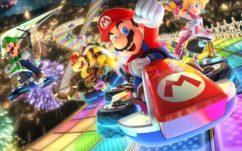 Mario Kart 8 : comparaison entre les versions Switch et Wii U en vidéo