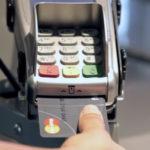 MasterCard ajoute un étonnant scanner d'empreintes à ses cartes de paiement