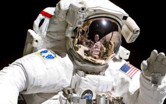 Nasa : les combinaisons spatiales de l'ISS deviennent dangereusement obsolètes