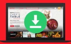 Netflix : télécharger des films et séries sur PC est désormais possible, mais à une condition