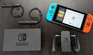 Nintendo vous offre 20 000 $ si vous êtes capable de hacker une Switch
