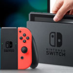 Nintendo Switch Deux Millions