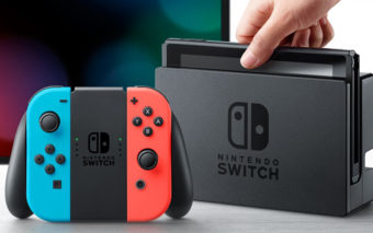 Nintendo Switch : près de 3 millions d'unités vendues rien qu'en mars, immense carton !