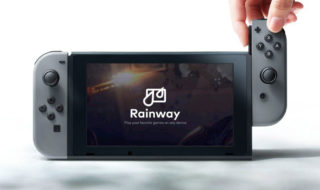 nintendo switch streamer jeux pc rainway