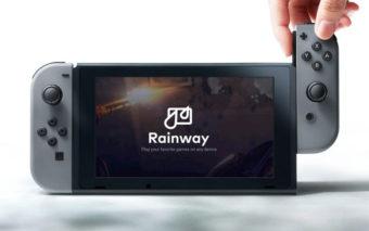 Nintendo Switch : streamer les jeux PC en 60 FPS sera bientôt possible avec cette application