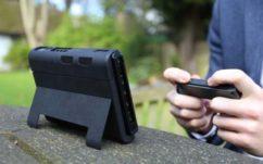 Nintendo Switch : SwitchCharge donne 12h d'autonomie supplémentaire à votre console