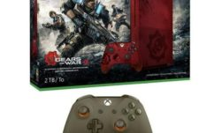 Bon plan : Pack Xbox One S 2To + Gears of War 4 + 2ème manette à 360€