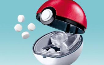 Pokémon: ces Poké Balls vont capturer votre mauvaise haleine