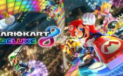 Précommande Mario Kart 8 Deluxe pour Nintendo Switch : où l'acheter au meilleur prix ?