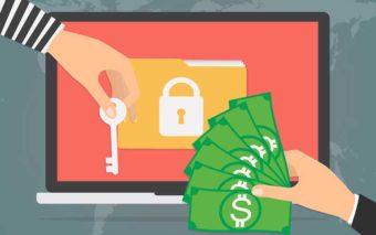 Ransomware : 30% des Français cèdent au chantage des hackers !
