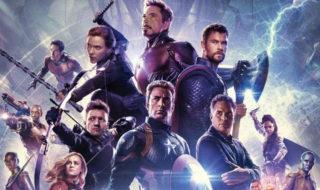 Films Marvel : voici l'ordre de visionnage de la saga Avengers