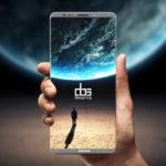 Galaxy Note 8 : un concept vidéo impressionnant qui corrige les défauts du S8
