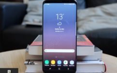 Samsung Galaxy S8+ : test complet, avis, écran, photo et autonomie
