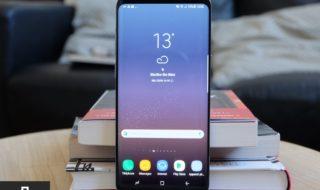 Samsung Galaxy S8+ : test complet, avis, écran, photo et autonomie