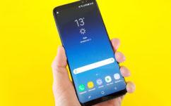 Samsung Galaxy S8 : la folle rumeur d'une version sous Windows 10 Mobile