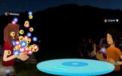 Avec Spaces, Facebook vous permet d'interagir avec vos amis dans la réalité virtuelle
