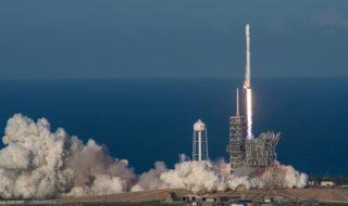 SpaceX : la fusée Falcon 9 recyclée va casser le prix des lancements, au moins 50% d'économies !