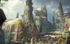 Star Wars : le nouveau parc d'attraction s'adaptera à votre côté de la Force