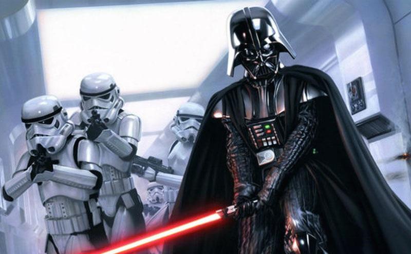 Le premier teaser du dernier Star Wars enfin dévoilé !