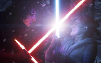 Star Wars : ces gens se battent au sabre laser comme des Jedi, en vidéo
