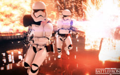 Star Wars Battlefront 2 sur PS4, PC et Xbox One : date de sortie, images et vidéos