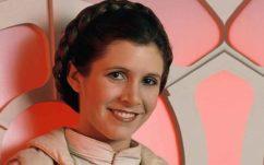 Star Wars épisode 9 : finalement, Carrie Fisher a été effacée du scénario