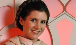 star wars episode 9 carrie fisher