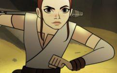 Star Wars : la nouvelle série animée Forces of Destiny fait la part belle aux femmes